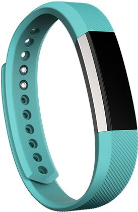 Fitbit Alta™ Fitness Wristband (new design) / I like this new, less clunky Fitbit model. (Especially since the leaf has gotten poor reviews)