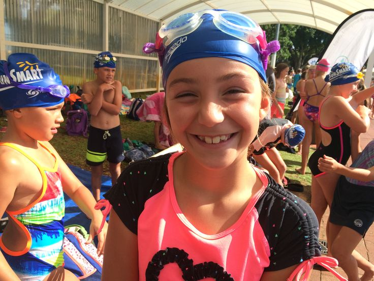 Interschool Swimming Carnival