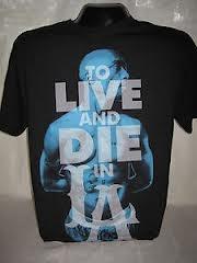 Tupac T Shirt 2Pac Shakur