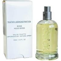 Hugo Boss Bottled EDT 100 ML Erkek Tester Parfum