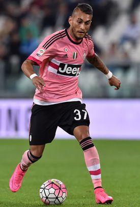 Roberto Pereyra (Juventus) Nike Mercurial Superfly IV