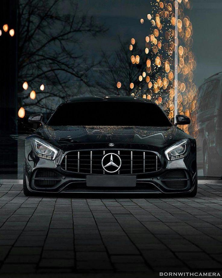 MercedesAMG GTc C190 luxurycars