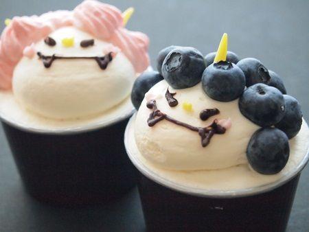 ロリオリ「鬼カップ」 L'OLIOLI cupcake