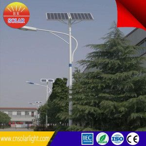 IP66 Hot Sale Waterproof Solar LED Street Light on Made-in-China.com