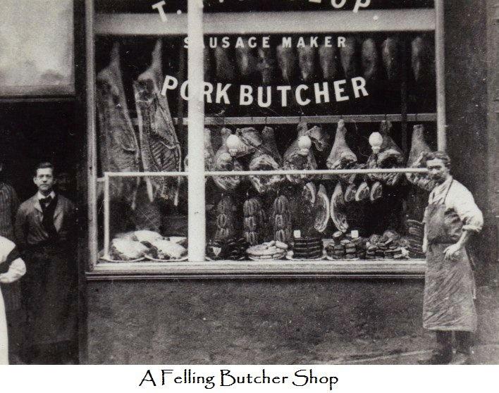 butcher wohoo