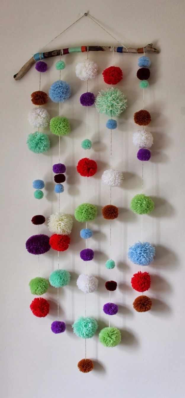 Wall Hanging Ideas best 25+ wall hanging crafts ideas on pinterest | wall hangings