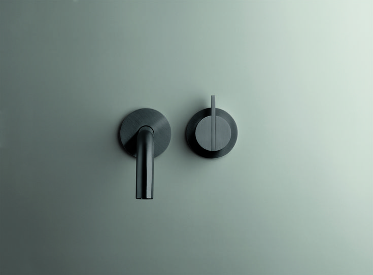 Badkamer Meubel Depot ~   design merk COCOON  badkamer design  minimalist bathroom  PB SET01