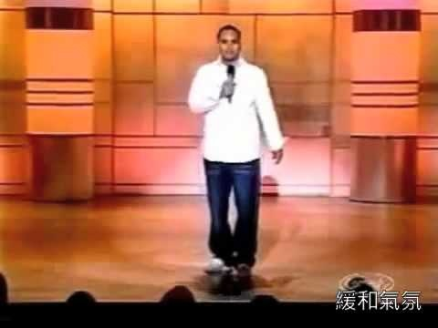 Russell Peters talk show