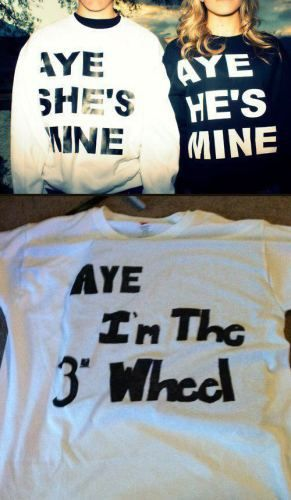 haha I love this. @Leximey51 this is my shirt!