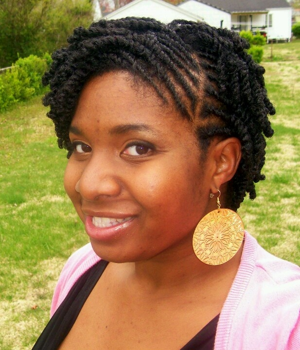 Swell 1000 Images About Hairstyles On Pinterest Protective Styles Short Hairstyles For Black Women Fulllsitofus