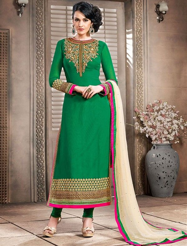 Latest Salwar Kameez Designs