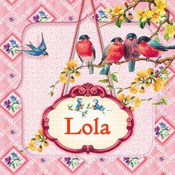 Geboortekaartjes Cartolina Lola-large