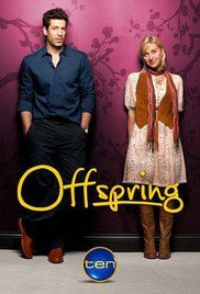Offspring  | Comedy, Drama | TV Series (2010– ) | The story of the impossible…