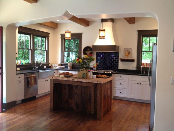 Square Kitchen Designs Classy Design Ideas