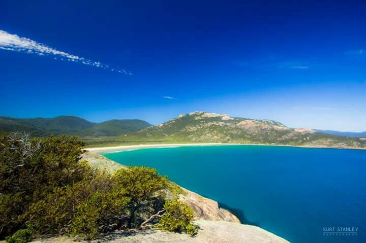 Norman Bay, Wilsons Promontory, VIC