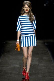 Fashion, Moschino