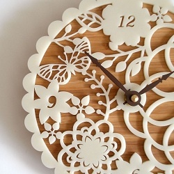 I could do this....just need to figure out how to make a clock, or repurpose a clocks mechanisms.
