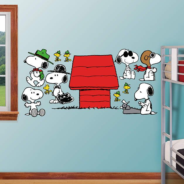 19 best snoopy Baby Room images on Pinterest | Nursery, Babies ...