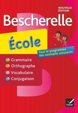 Le site de Bescherelle contient plusieurs dictées, jeux et règles. Ce site est utile pour l'apprentissage du français et de plusieurs autres langues.