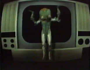 キャプテンウルトラ 第21話 「電波怪物ラジゴン星人あらわる!!」 - あしたはきっと特撮日和