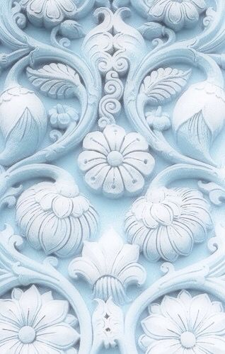 babyblue.quenalbertini: Soft blue color