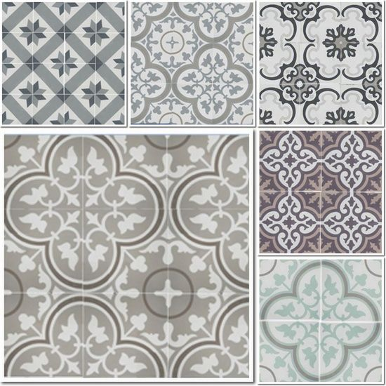 Las 25 mejores ideas sobre piso de baldosas para cocina for Azulejos de cocina baratos