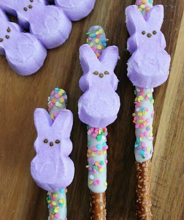 15 Easter Dessert Recipes So Good You Won't Want to Give Them Up