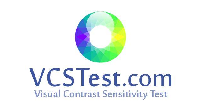 VCSTest.com - Free Visual Contrast Sensitivity Testing - Free VCS Testing