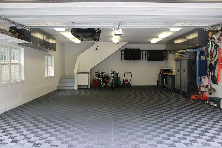 25 best ideas about detached garage on pinterest for Bonus room truss design