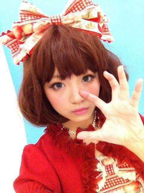 ゆら yura #cute girl model♡