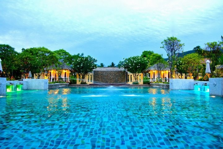 "We're happy to announce and welcome the first Centara resort in Koh Chang, the ""Centara Koh Chang Tropicana Resort & Spa"" to our Centara family, starting from this coming 1st of April!     Centara Hotels & Resorts will from 1 April 2012 assume the management of the existing Koh Chang Tropicana Resort & Spa, located at Klong Praow Beach, on Koh Chang, Trat Province.  https://www.facebook.com/note.php?saved&_id=331922893523435=118343918215689"