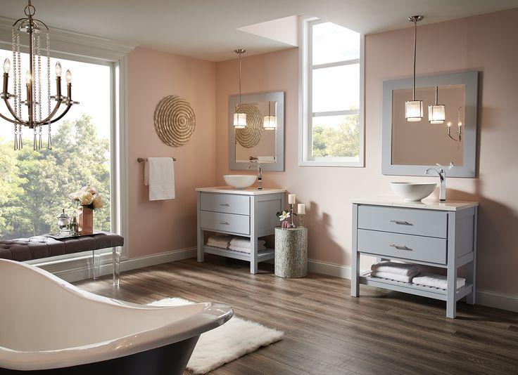 Birch Bathroom Vanities 34 best bertch bathroom cabinetry & vanities images on pinterest