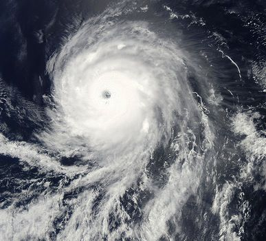 Did You Know That You Can Make Money Tracking Hurricanes at Home?