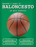 Aprende a jugar al baloncesto