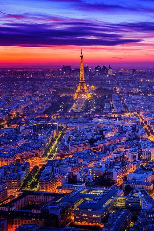 Paris / by Juan Pablo de Miguel