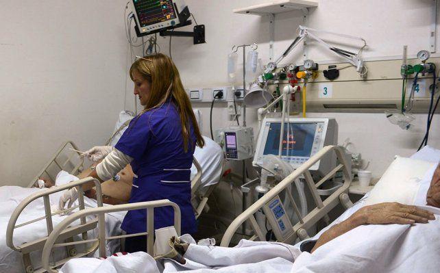 #Nueva droga para combatir las infecciones hospitalarias - Uno San Rafael: Uno San Rafael Nueva droga para combatir las infecciones…