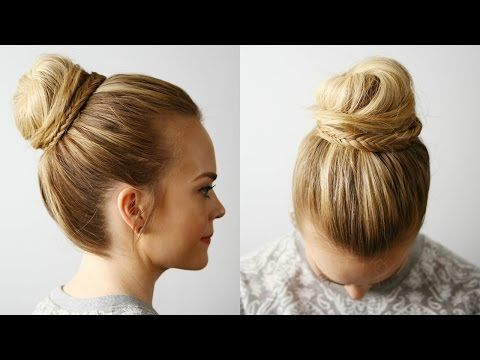 Hair Style Vedios : long hair style hairstyles for girls princess hairstyles hook and ...