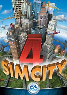 [Origin] SimCity 4 Deluxe Edition por R$9,95 e SimCity 2013 Basic Edition por R$14,97