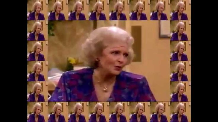 "The Golden Girls FULL EPISODE S4E16 ""Two Rode Together"""