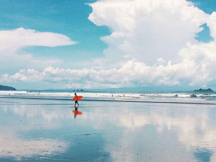 Sognate un viaggio fantastico? il Costa Rica vi stupirà Se c'è un paese dove si vive bene, in totale sicurezza, e avvolti da una natura lussureggiante, quello è sicuramente il Costa Rica, un paradiso tropicale nel cuore dell'America Centrale. Basti pensar #costarica #puravida #natura