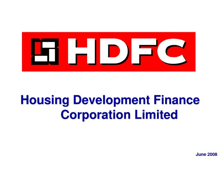 #Housingloaninteresttrates of hdfc are best in market and its #homeloanIndia are hassle free and easy to apply.