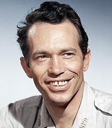 Nai'zyy Warren Oates - Actor (In The Heat Of The Night).