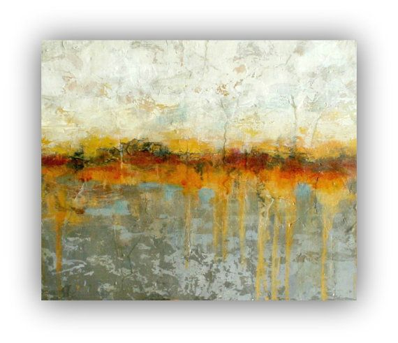 Original Abstract Painting Mixed Media Art by dianamulder on Etsy