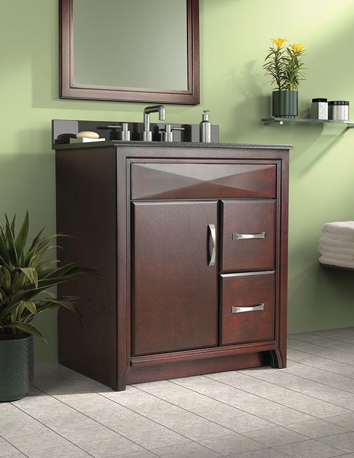 Foremost   The Cavett Bathroom Furniture Collection; Vanities, Medicine  Cabinet Mirror U0026 Wall Cabinet