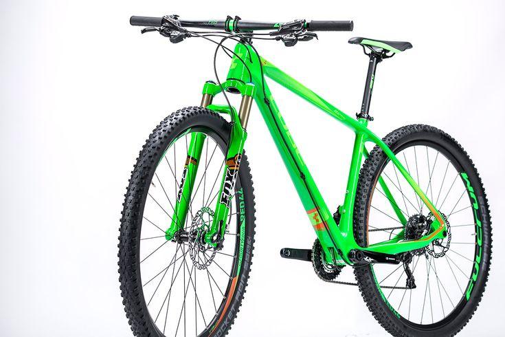 Testin Birincisi Reaction GTC SL 29 | Bisiklet Blog