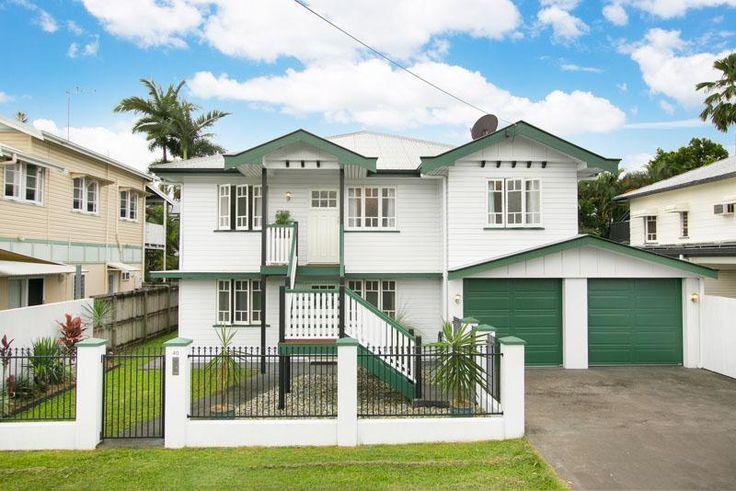 40 Balfe Street Parramatta Park QLD