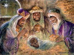 Epiphany of the Lord - January 03, 2016 - Liturgical Calendar   Catholic Culture