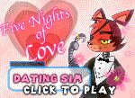 Five Nights of Love-FNAF Dating Sim FLASH GAME by Chibixi.deviantart.com on @DeviantArt