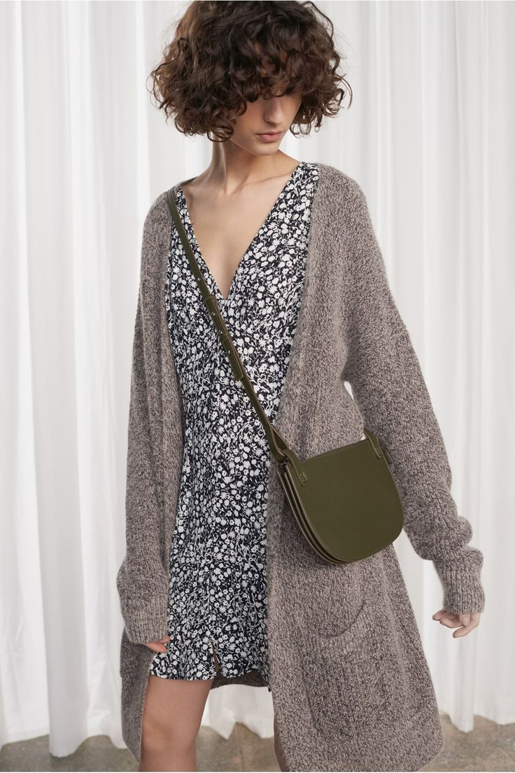 26 Best Aw17 What To Wear Images On Pinterest French Connection Jolie Clothing Patsy Mini Dress Melange Knit Oversized Cardigan With Two Front Pouch Pockets