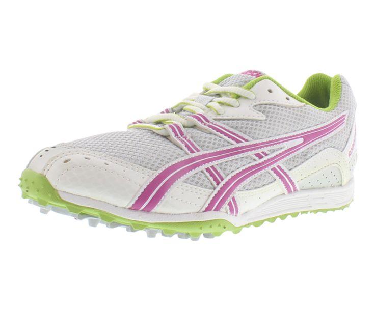 Acics Hyper Rocket Girl Xcs Trk Track And Field Women's Shoes Size
